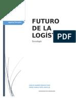 Futuro de La Logistica