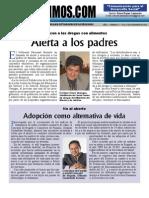 05- PERIÓDICO PREVENIMOS.COM No.5