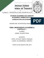 Monografía Académica Cap 1
