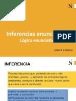 Inferencias enunciativas (2)