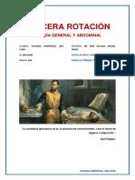 Practica Clinica Diaria 3 Rot