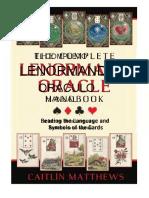 The Complete Lenormand Oracle Handbook 1.en.es