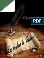 Las Sombras de Becquer - Myriam Oliveras Palomar
