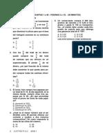 E1 2016.1 Matemáticas (CC)