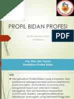 3 Profil Bidan Profesi
