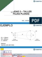 Clase - Lab - Fajas