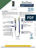 ficha_ANSI Z359.13-2013