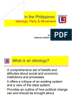 Liberalism in the Philippines