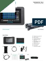 Profometer PM 600 630 650 Manual