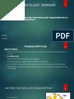 transcription factors.pptx