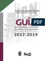 Guia 2018