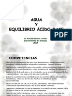 Agua PH y Equilibrio Acido Base 2