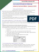 Tamilnadu & Puducherry Current Affairs 2018 by AffairsCloud.pdf
