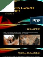 Understanding Culture Chapter 3