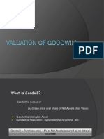 1344515616VALUATION OF GOODWILL.pptx
