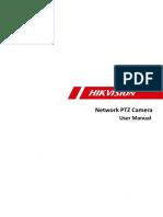 UD09611B Baseline User Manual of Network PTZ Camera V5.5.7 20180328(14)