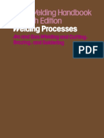 Welding Handbook_ Welding Processes—Arc and Gas Welding and Cutting, Brazing, And Soldering ( PDFDrive.com )