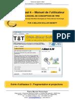 TBT for N 016 a FR Tutorial I Blast Fragmentation