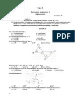 cbse sample paper for class 9 maths sa2.PDF