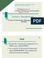 Lesson1 Introduction 2009 08-10-14 Slides