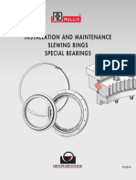 Rollix slewing ring Installation Maintenance English.pdf
