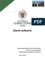 Diario Reflexivo 1º Rot Definitivo Rev