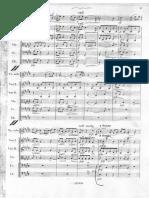 Porpora Aria Cello Solista Archi (Trascinato) 1