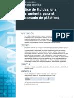PDF Jornada Indice de Fluidez