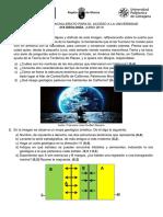Examen Geología de Murcia (Ordinaria de 2019) [Www.examenesdepau.com]
