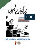 LaRevista 142 - Octubre de 2019