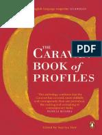 343565992 the Caravan Book of Profiles