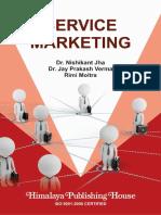 Service Marketing Notes