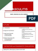 Vasculitis 2019