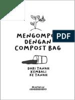 Mengompos Dengan Compost Bag- Reflet.id