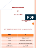 SULPHATION PPT2