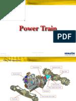 005 Power Train