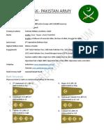 GK - Pakistan Army.pdf