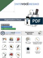 MonteVoceMesmo_OrganizadoraUrsus