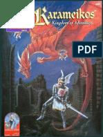 AD&D - Mystara - Karameikos, Kingdom of Adventure.pdf