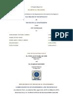 Elliptical Trammel Report 25-01-19