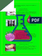 Fórmulas Para Elaborar Productos de Limpieza Ok