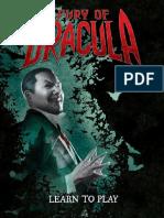 Fury of Dracula - rules.pdf