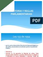 ORATORIA Y REGLAS PARLAMENTARIAS.pptx