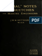 1916 Sothern Verbal Notes for Engineers