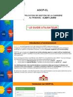 Guide Util is at Eur