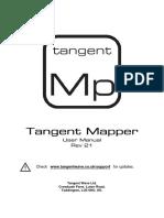 Mapper User Manual