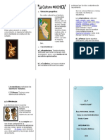 Triptico de La Cultura Mochica.doc