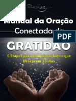ORAÇÃO CONECTADA