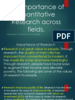 Lesson 2- The importance of Quantitative Research across fields-2.pdf