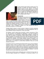 FINTA SEMPLICA - VICISITUDES